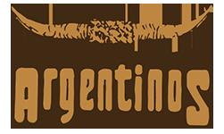 Argentinos logo
